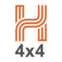 4x4 Explorer