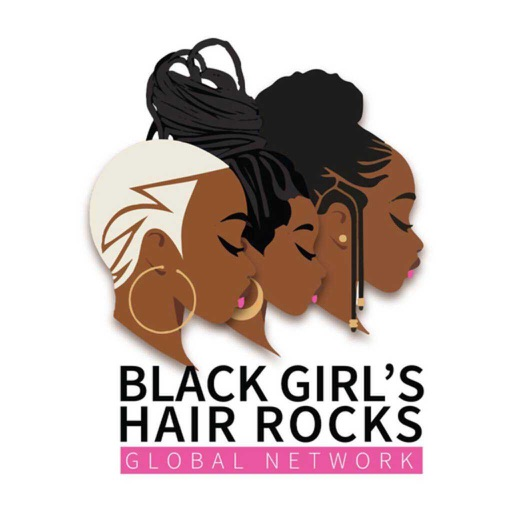Black Girls Hair Rocks