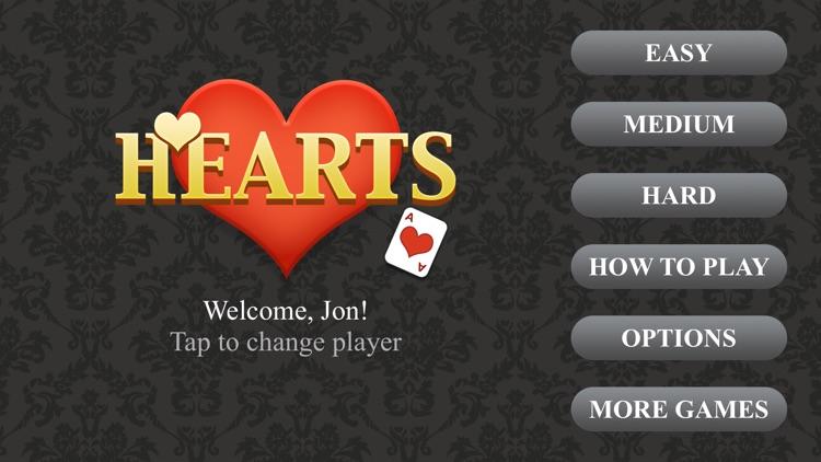 Hearts Premium screenshot-4