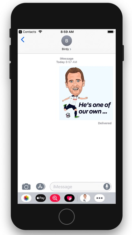 Football Stickers screenshot-3