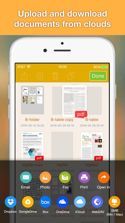 Doc OCR Pro - Book PDF Scanner screenshot-8