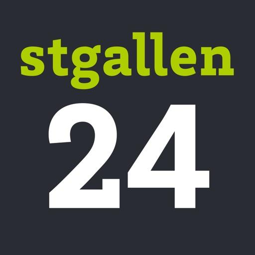 stgallen24 icon