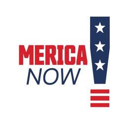 Merica! Now News