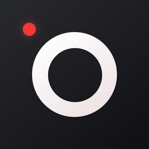 Camera for OBS Studio icon