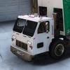 شاحنة النفايات ألعاب الشاحنات