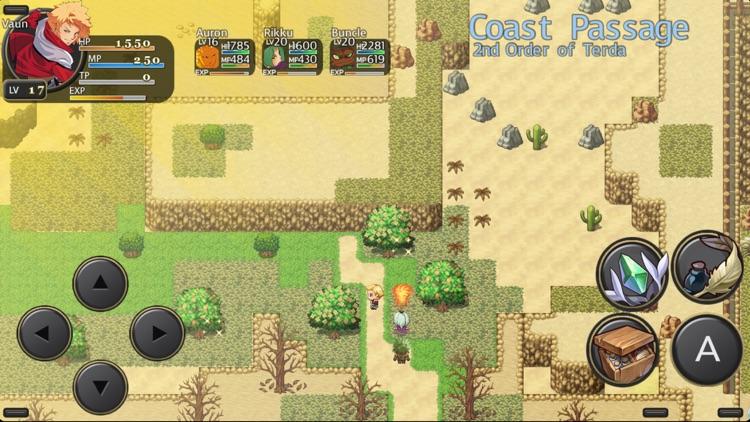 The Legend of Ipsae - RPG screenshot-3