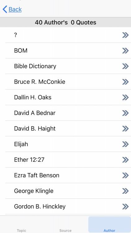 My Bible Quotes screenshot-6