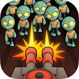 百万僵尸大作战 (Idle Zombies)