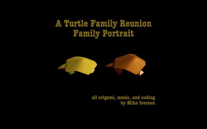 Turtle Freeunion for Mac