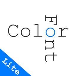 Color & Font - Lite