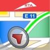 RTA Smart Drive سمارت درايف Ranking