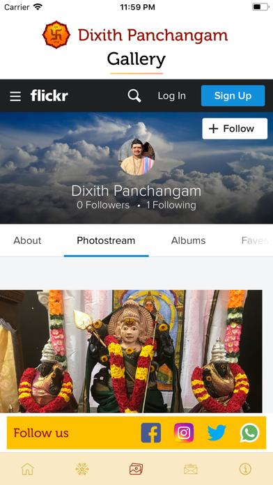 Dixith Panchangam 3