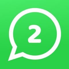 Dual Messenger WhatsApp