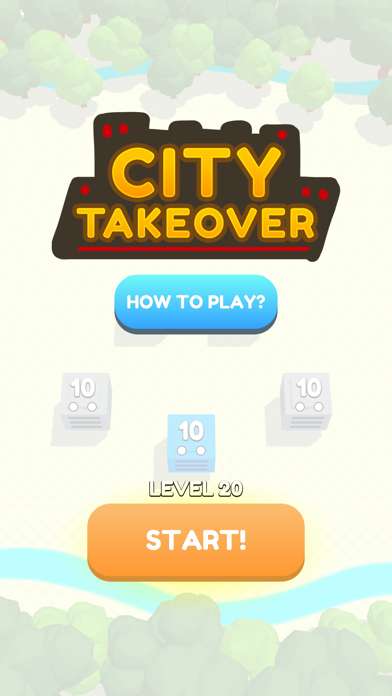 City Takeover free Coins hack