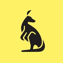 Kangaroo: Simple Home Security