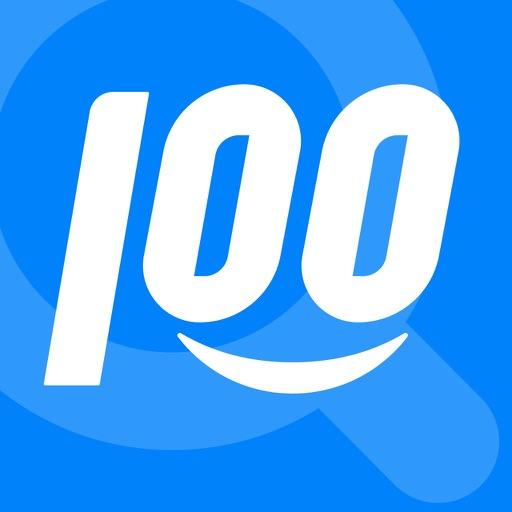 快递100-查快递寄快递上快递100