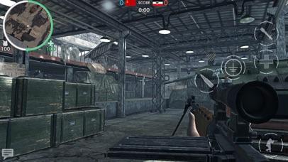 download World War Heroes: WW2 FPS indir ücretsiz - windows 8 , 7 veya 10 and Mac Download now
