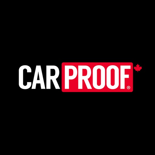Carproof For Dealers By Carfax Canada Ulc