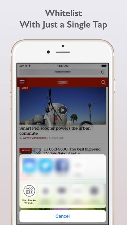 The Ads Blocker screenshot-4