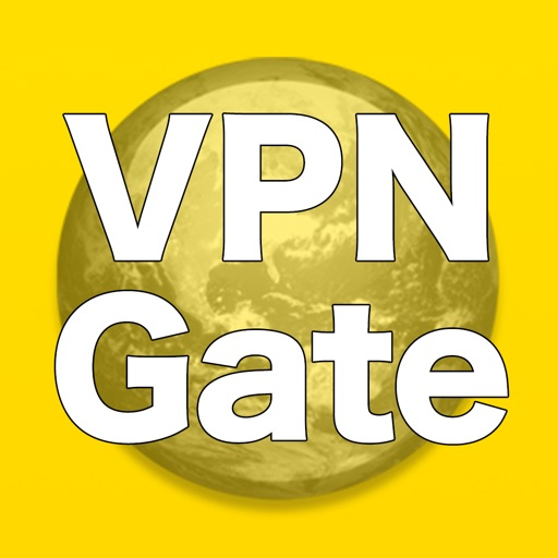 VPN Gate Viewer