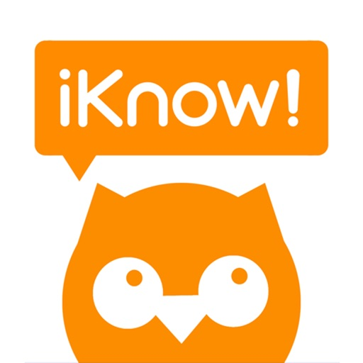iKnow! 脳科学に基づいた学習法でしっかり身につく英語