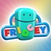 Fridgey: Word Puzzles