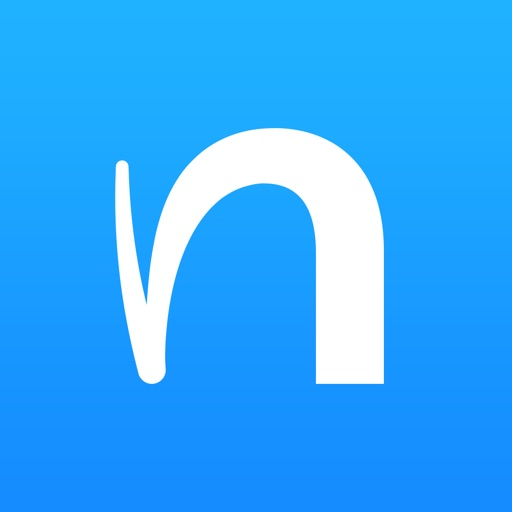 MyScript Nebo app for ipad