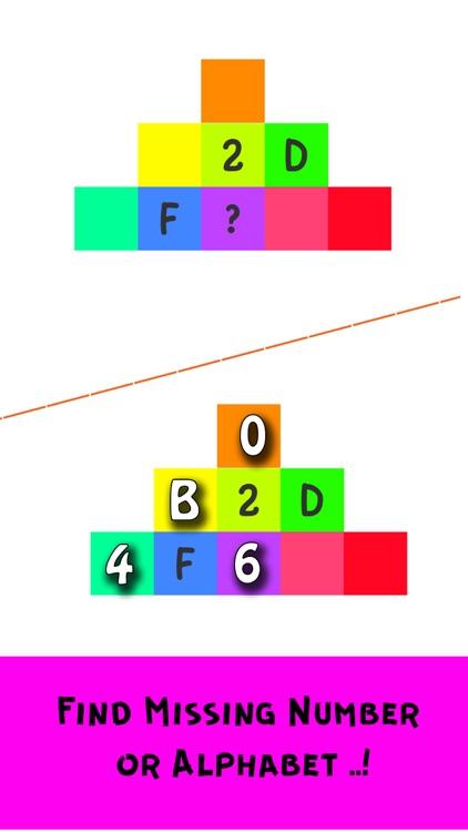 Brain Game : Genius Test screenshot-3