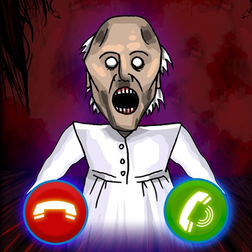 Hello Calling-Granny talk iOS App