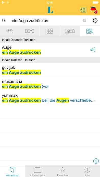 Großes Türkisch Wörterbuchのおすすめ画像2