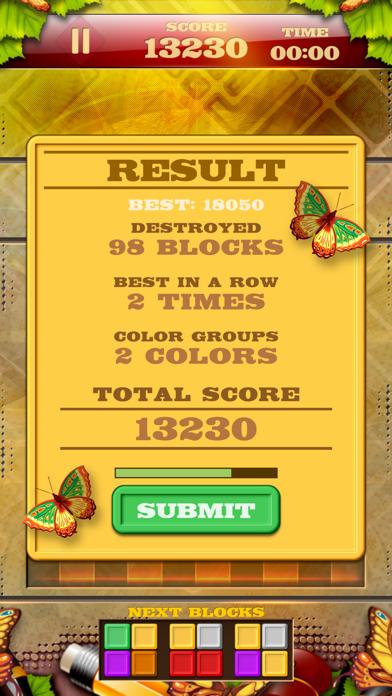 Logic Box - Drop Stack In Maze screenshot 6