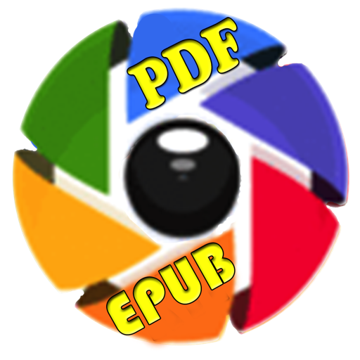 PDF to EPUB Converter + for Mac