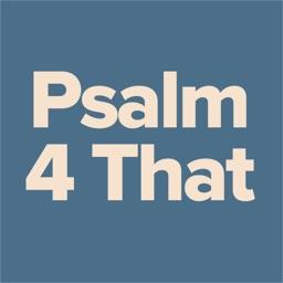 Psalm 4 That Tehillim App