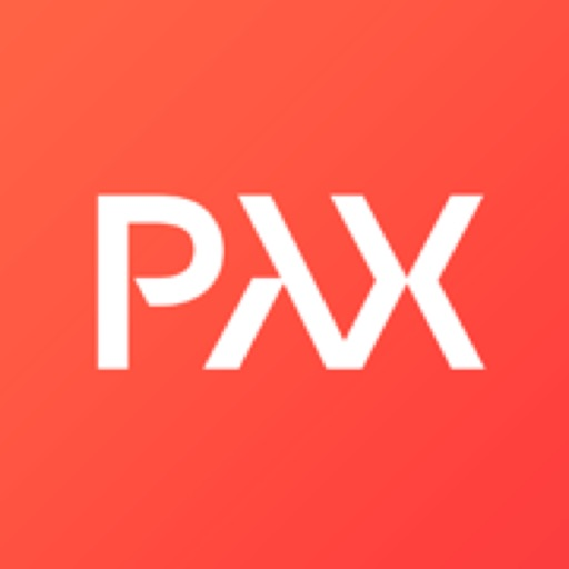 Pax App free software for iPhone and iPad