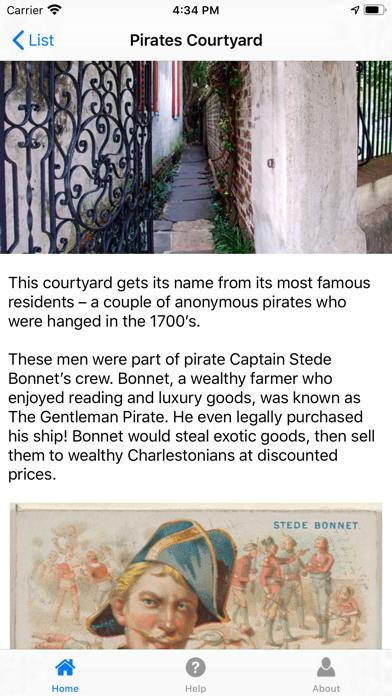 Ghosts Of Charleston review screenshots