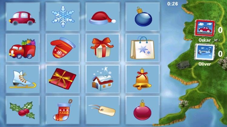 Memory Card Games 8 play sets screenshot-4