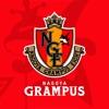 名古屋グランパス公式アプリ iPhone