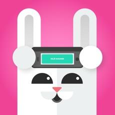 Bunny Hops!