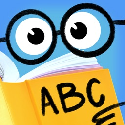 Reading Blubs: ABCs & Stories