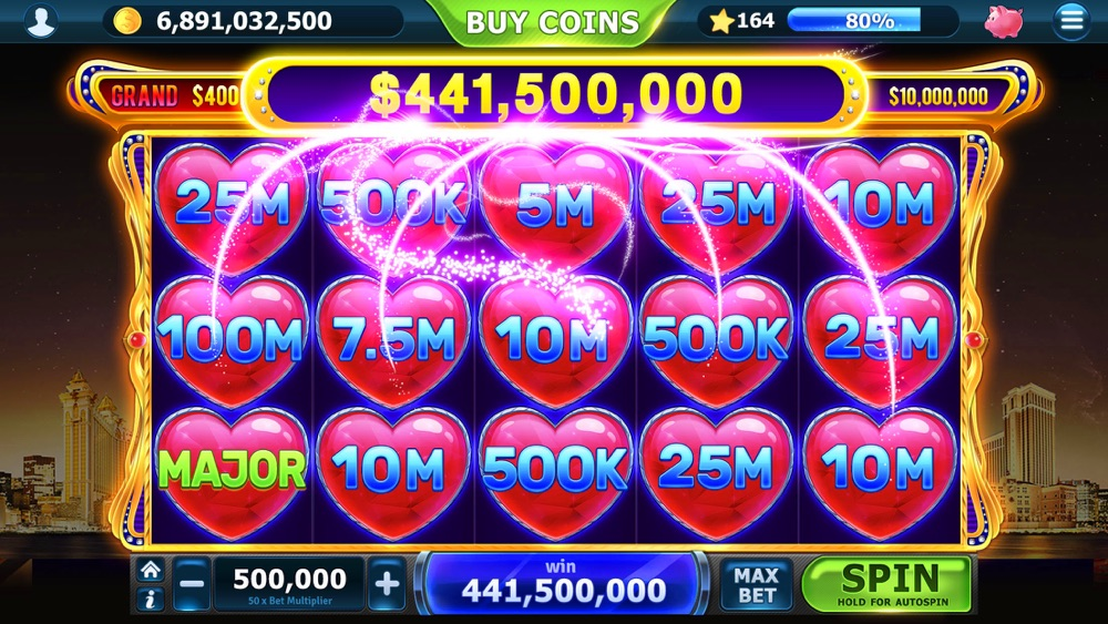 Free Slot Apps For Ipad