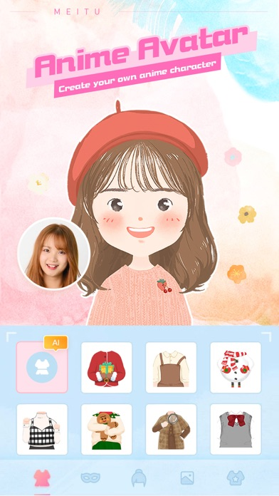 Download Meitu for Pc