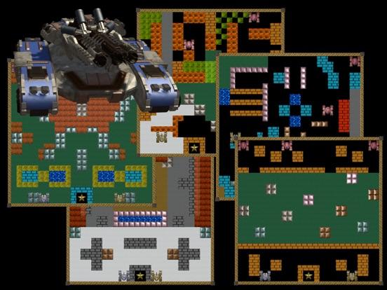 Infinity Tank Battle screenshot 10