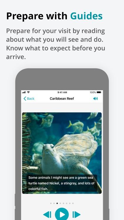 SensoryFriendly Shedd Aquarium