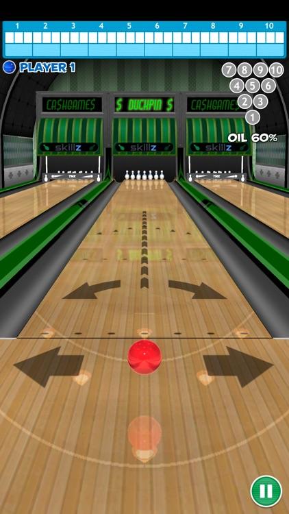 Strike! eSports DuckPin screenshot-5