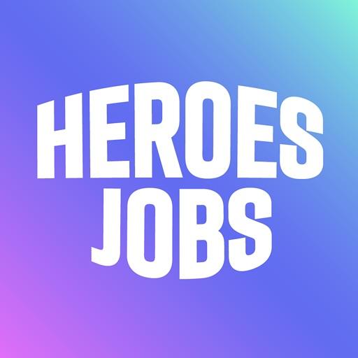 Heroes Jobs