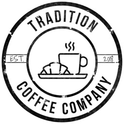 Tradition Coffee Stickers