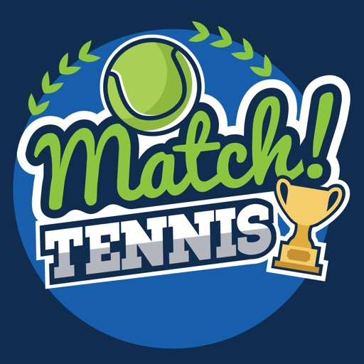 Match! Tennis App