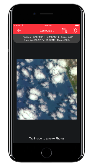 Screenshot #3 pour ISS Real-Time Tracker