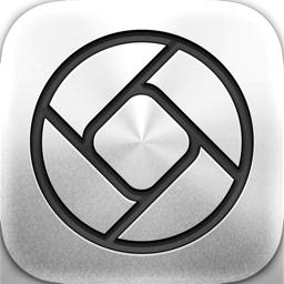 Ícone do app Halide Mark II - Pro Camera