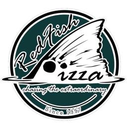Redfish Pizza